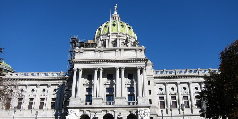Negotiations between lawmakers to pass a plan to fund the state budget (including online gaming) broke down last week.