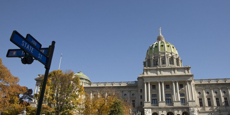 Governor Tom Wolf is expected to sign the bill into law as the state looks for additional revenue to plug its $2.2 billion budget deficit.