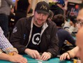 Day 2C of the WSOP Main Event provided  more brutal attrition taking the number of players still with chips left in front of them down to 1,824. All will…
