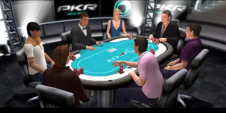 """The deal supplies Videoslots with PKR's PC, Mac, iOS and Android clients, and will form the basis of its poker product to be launched next year."""