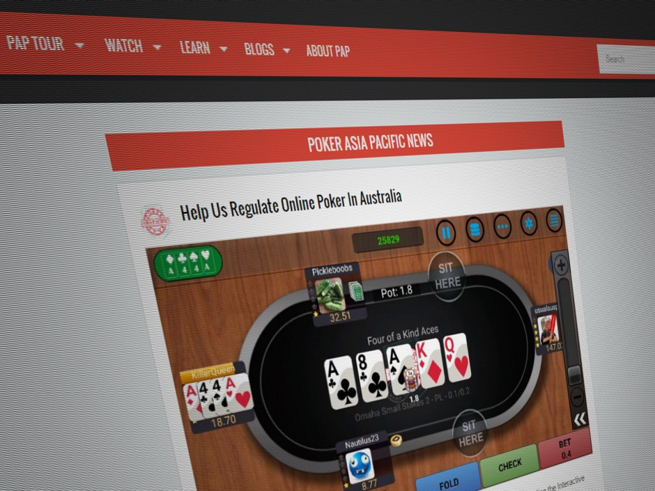 Australian poker sites real money corbenay casino