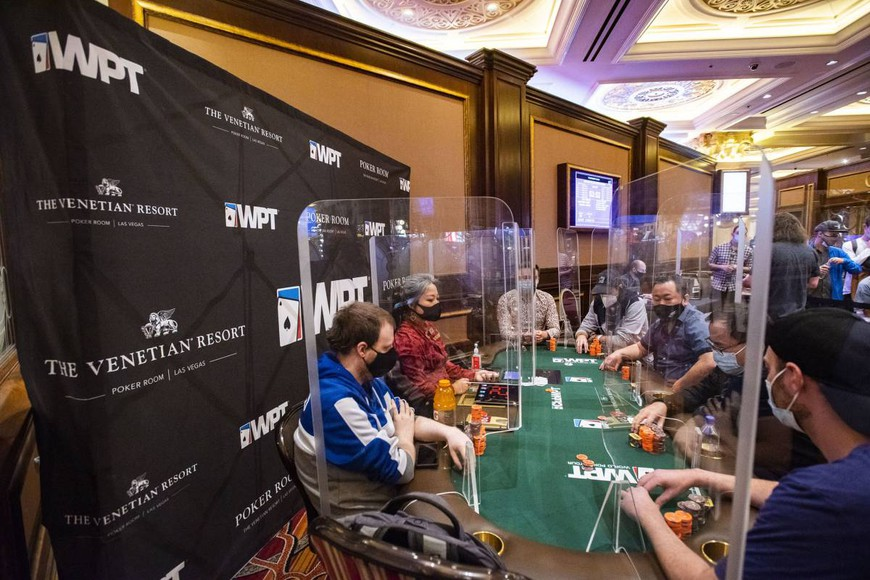 As Pandemic Stretches On, More Regional Poker Tours Move Online