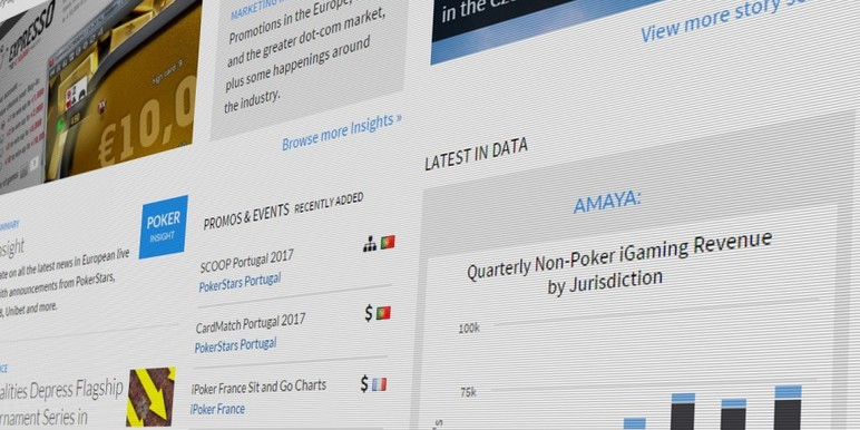 Today we are excited to unveil a major upgrade to Poker Industry PRO, now live and available for all our customers.
