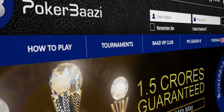 Indian independent online poker room PokerBaazi has scheduled the sixth Premier League Season, its flagship online poker tournament series which it claims as the largest ever to be held in the Indian market.