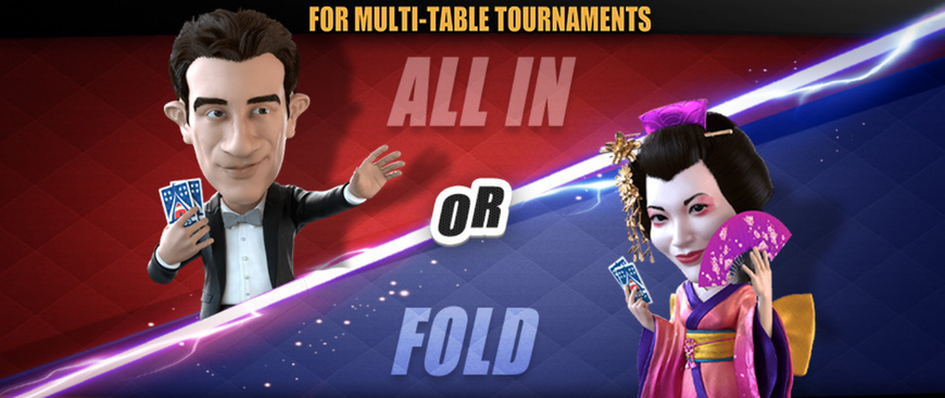 Social Poker App PokerBROS Debuts All-In or Fold Tournaments