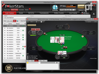 poker tools mac pokerstars