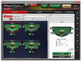 It marks the first time that a real money gambling games other than poker have been offered under the PokerStars brand.