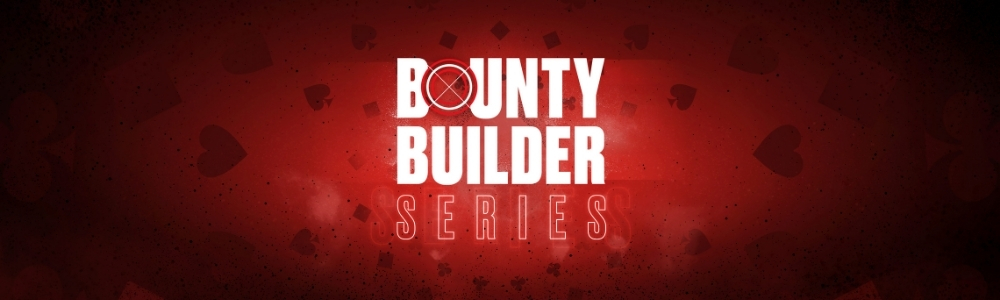 PokerStars Enters Final Weekend of Bounty Builder Series in New Jersey and Pennsylvania