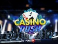 "PokerStars has quietly unveiled ""Casino Rush,"" a free-play social casino game currently available on Android mobile devices."