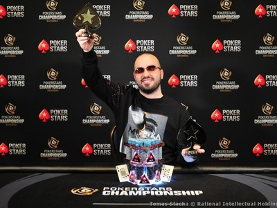 "At the request of players, PokerStars has dealt its first ever ""shot clock"" tournament during which players had to act within 30 seconds for every…"