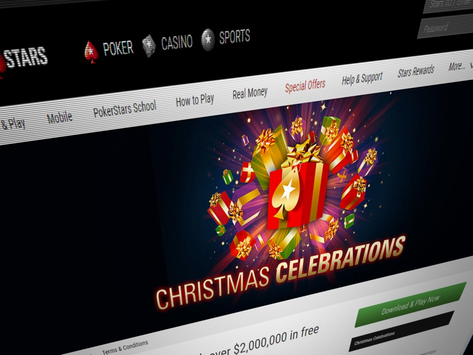 Pokerstars Promotion
