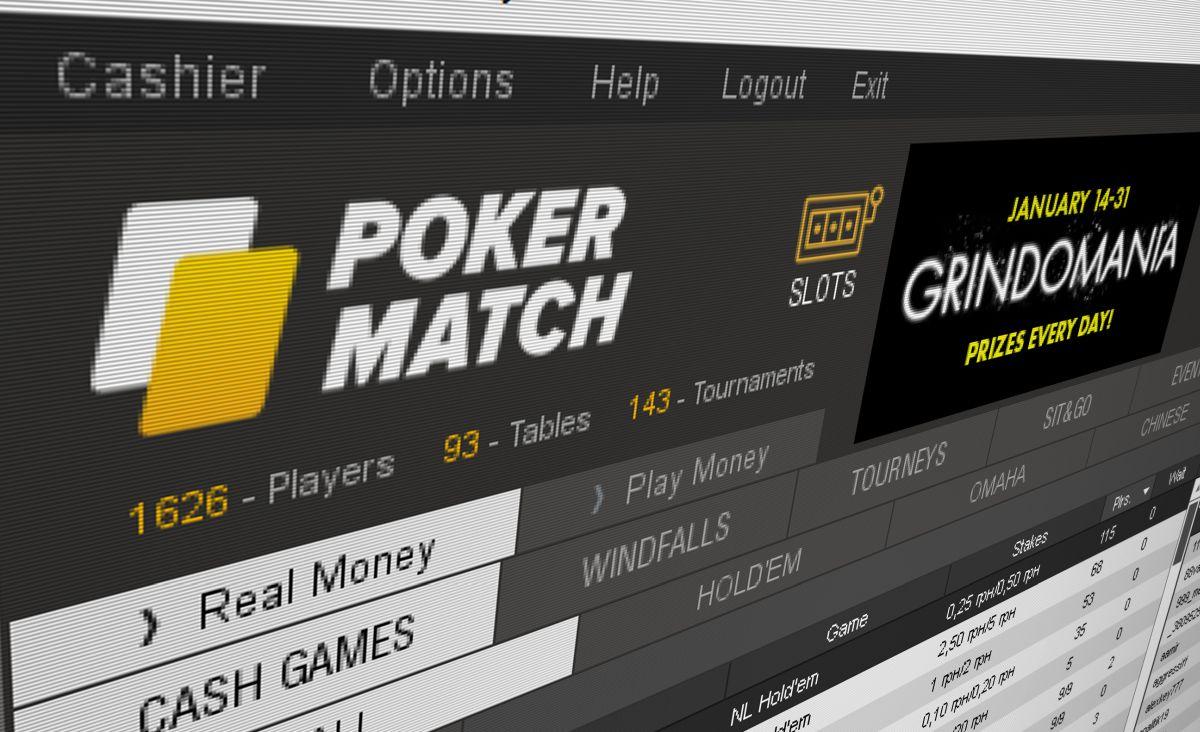 CEO of PokerMatch Ruslan Bangert took time out of his schedule to let us know more about what makes PokerMatch tick and what can be expected from the Ukrainian poker room in 2019.