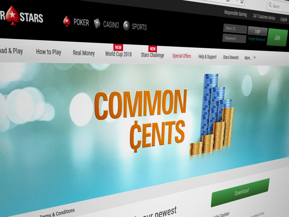 Common cents poker online casino india