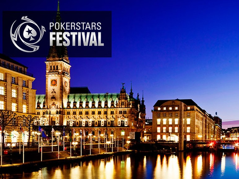PokerStars has sponsored one event in Hamburg in the past—the small Eureka Hamburg, which ran in 2015 and 2016.