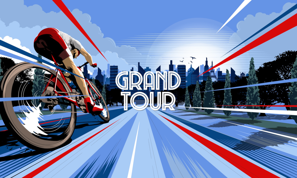 Exclusive: PokerStars New Cycling Themed PKO Sit & Go, Grand Tour