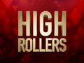 PokerStars High Rollers Series Guarantees $6 Million Over Next 8 Days