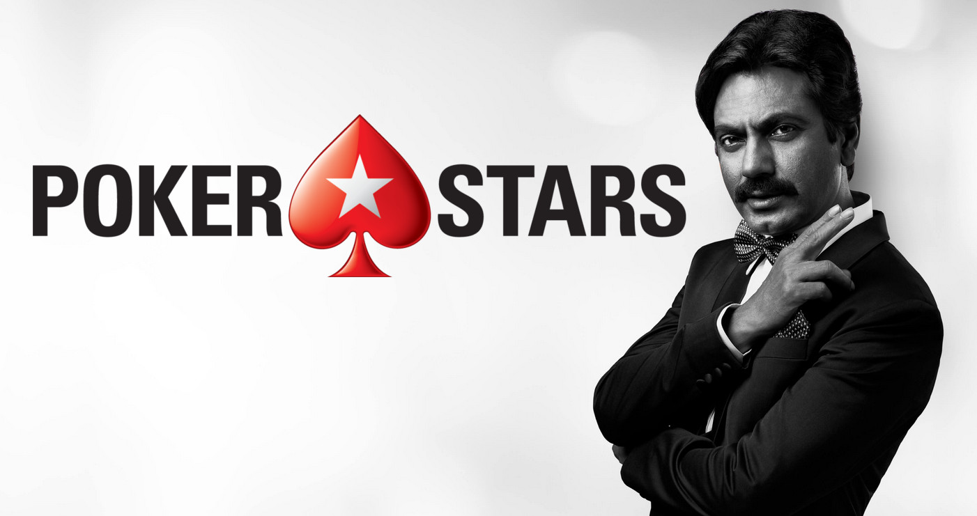 PokerStars India recently began its full-scale promotion in the Indian market by signing a renowned Bollywood actor.