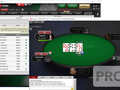 PokerStars has reintroduced table selection and seat selection on a trial basis on its ring-fenced market in Italy.