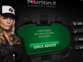 After a six week testing period with play money, the PokerStars.it mobile client – available for iPhone, iPad and iPod touch – switched on real…
