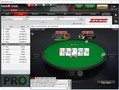 PokerStars is trialing a new format at Zoom tables for its Italian customers. This comes just a month after PokerStars limited the number of cash tables (excluding Zoom) a player can simultaneously play on the Italian client to six.