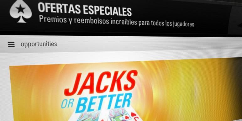 jacks or better training software