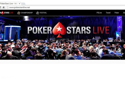 Poker all stars net