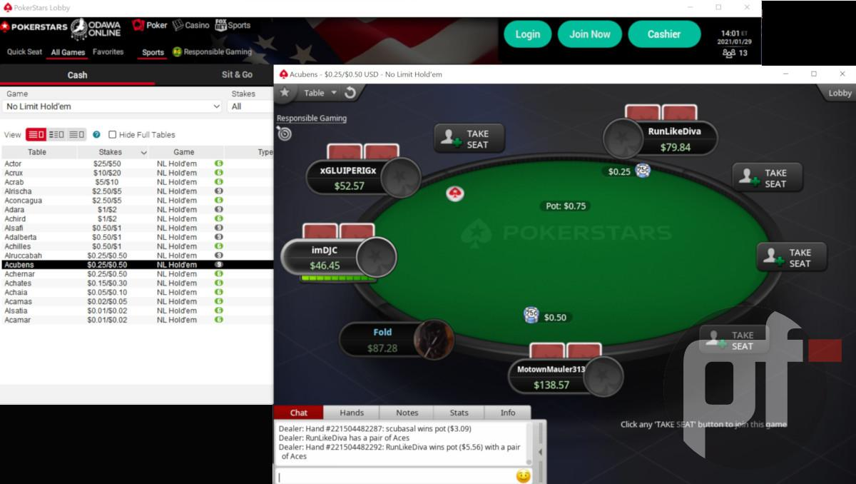 онлайн игры покер старс бесплатно