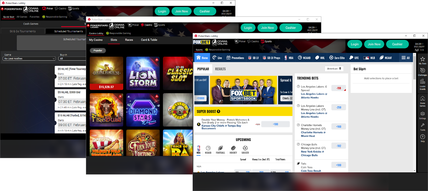 New independent casino sites