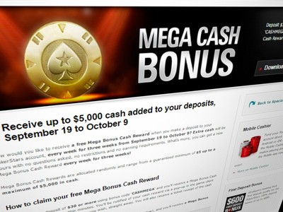 pokerstars bonus code reload