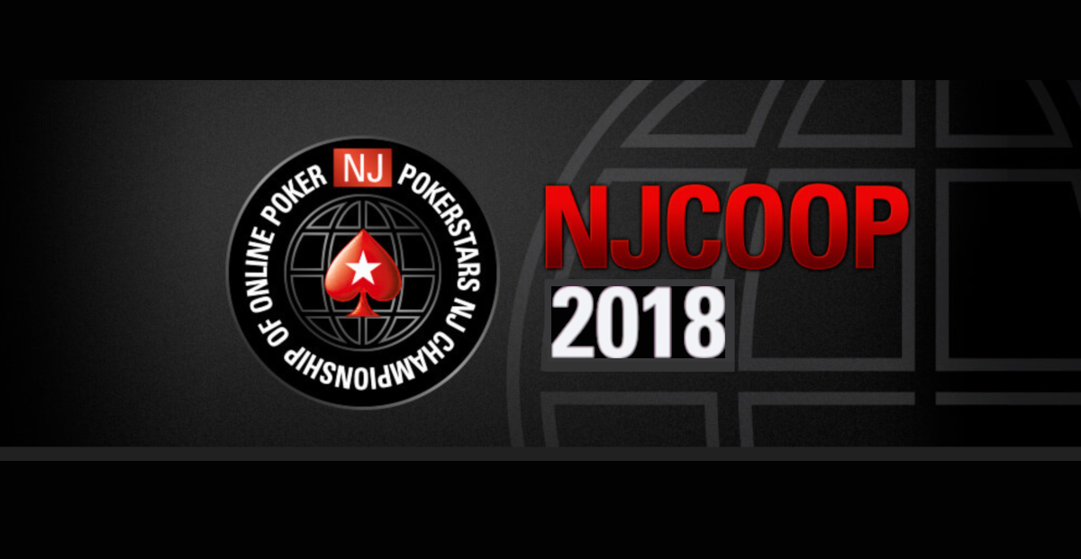 PokerStars has unveiled the schedule for New Jersey Championship of Online Poker (NJCOOP). This will be PokerStars' fifth online tournament series in the…