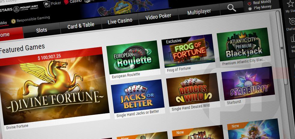 Pokerstars Casino Pa Review Faq And Bonus Guide Wager 1 Get 50 Bonus Pokerfuse