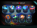 "PokerStars has unveiled a new poker variant dubbed Power Up that blends regular poker with a deck-building concept of ""power"" cards that can be used to influence the hand."