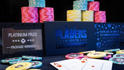 Barcelona 2020: PokerStars Players No Limit Hold'em Championship to Return Next Year