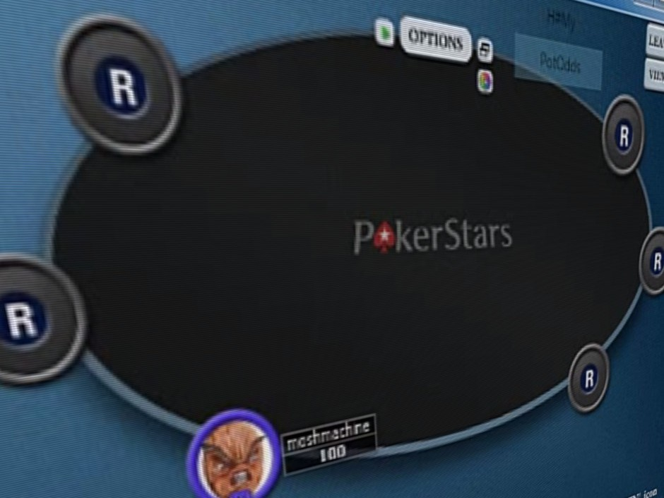 "PokerStars is looking to implement a software solution ""very quickly""  that will limit the automated reservation of seats at its online poker cash…"