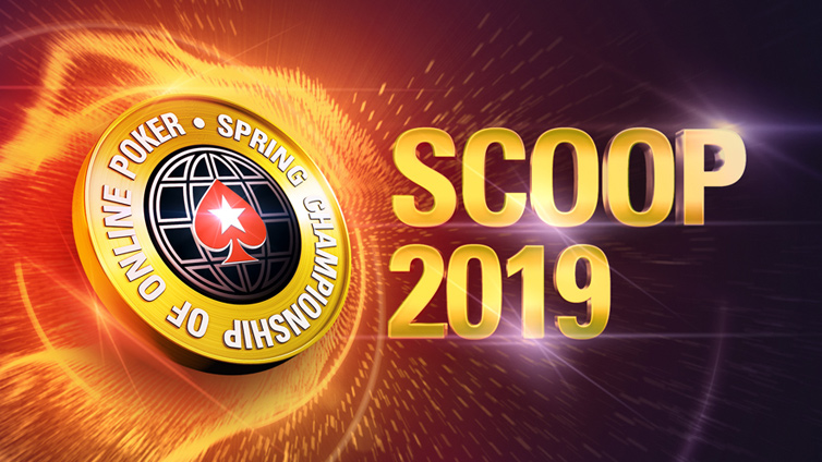 SCOOP 2019 has a record-breaking $75 million guaranteed across over 200 tournaments. The series culminates in three Main Events, with guarantees of $2.5 million, $4 million and $5 million.