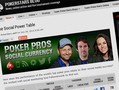 The PokerStars blog has posted the results of a social media analysis of top professional poker players—not just their own—but top players by any measure.