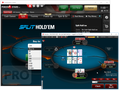 The game has launched for real money across many markets on the PokerStars international poker network, including the dot-com, dot-EU and UK clients.