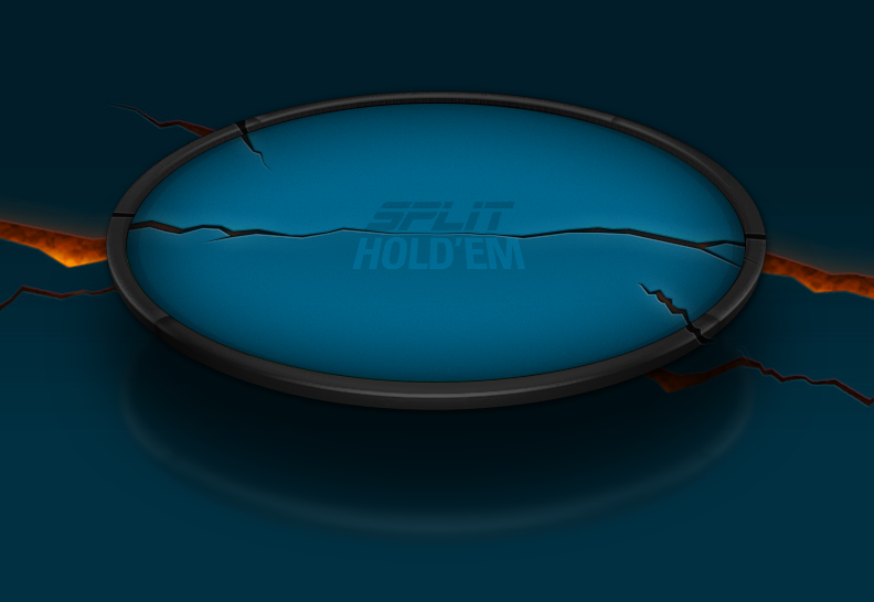 Thanks to new graphics released in the PokerStars client across dot-com, UK and EU networks, it seems that a new poker variant called Split Hold'em…