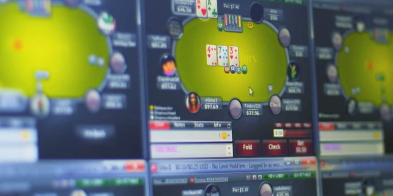 online poker software cheating