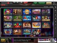 "PokerStars has added a new online gaming vertical to its online poker client, with the addition of a ""PokerStars Vegas"" slots tab, PRO can reveal."