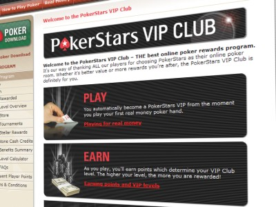 "PokerStars changes from the ""dealt"" method of attributing FPP points to ""weighted contributed."""