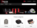 The Stars Group has launched a new web-based merchandise store called Stars Store. The online store went live last month in association with Brand Addition.