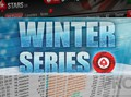 In the dot-com international market, Winter Series boasts $40 million guarantee prize pool across 240 tournaments.