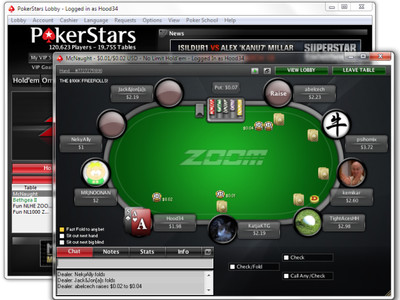 live poker tournaments canada