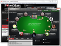 Though still technically in beta, this morning PokerStars rolled out its fast-paced poker variant Zoom Poker at real money tables for the first time. Even with…