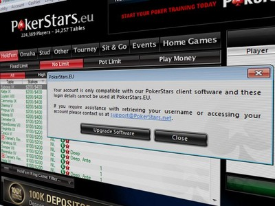 PokerStars.eu Goes Live