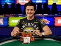 The laurels of victory—in this case a WSOP bracelet and $335k—in Event #21 went to 23 year old Dominik Nitsche, who becomes the youngest…