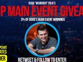 Hurry: Doug Polk Is Giving Away 3% of His WSOP Main Event Action