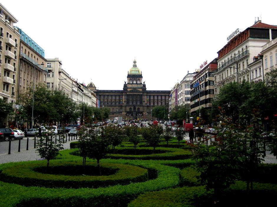Poker Prag