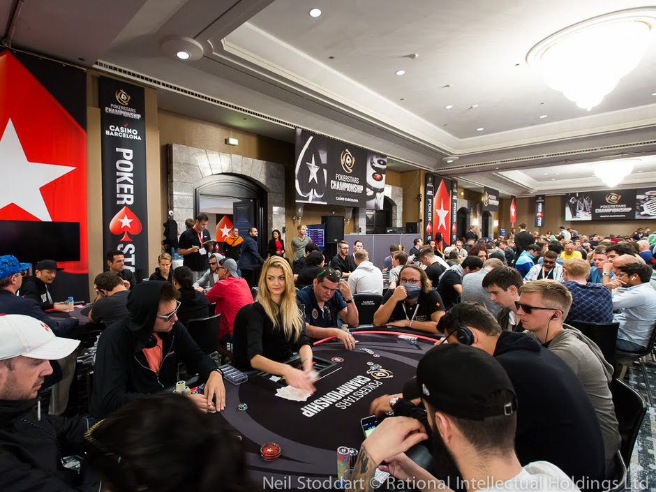 The PokerStars Championship Barcelona 2017 was the most successful stop on the company's live poker tournament circuit this year. The 51-tournament schedule…